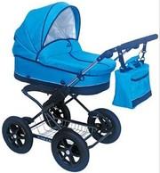 Детская коляска 2в1 Happych Walencia