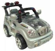 Детский электромобиль с пультом д/у