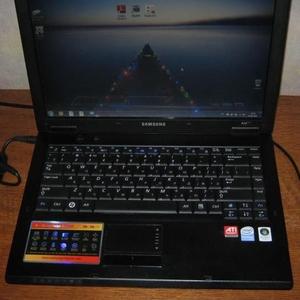 ноутбук Samsung NP-R20Y