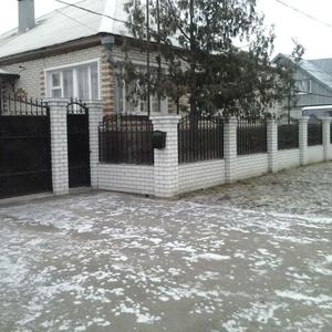 Продается дом в Тамбовской области
