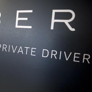 Требуется водитель UBER
