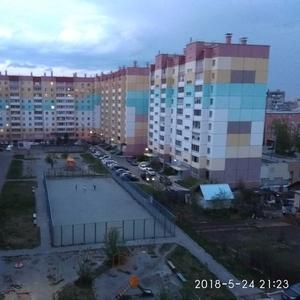 2 комнатная квартира улица Салавата Юлаева,  32