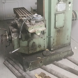 Продам  горизонтально-фрезерный станок 6Р81Г  Б/У