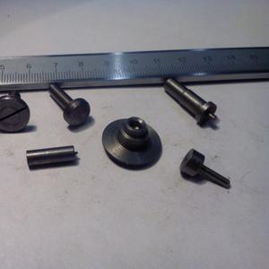 Металлообработка на заказ на  токарном оборудовании