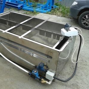 Продам готовый бизнес в сфере производство оборудования
