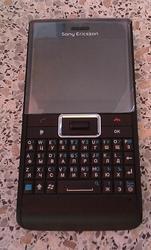 Продам Sony Ericsson M1i Aspen