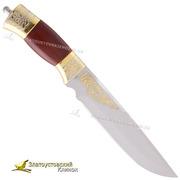 Охотничьи и туристические ножи Златоустовских мастеров