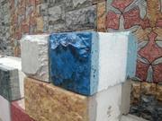 Пр-во 4-хслойных теплоблоков с мраморной облицовкой (автомат.линия)2