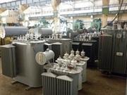 Продам трансформаторы из наличия в челябинске ТМ, ТМГ, ТМЗ