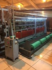 Бизнес по изготовлению овощных мешков и фасадной сетки